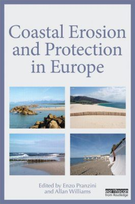 Coastal Erosion and Protection in Europe