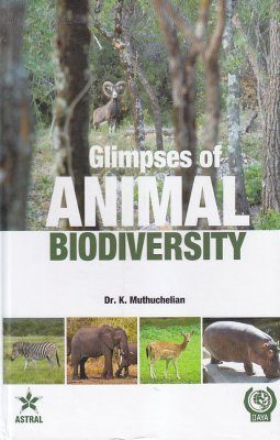 Glimpses of Animal Biodiversity