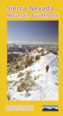 Sierra Nevada: Mountain Guidebook