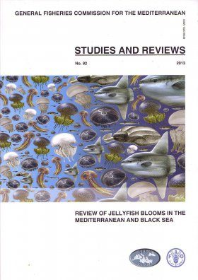 Review of Jellyfish Blooms in the Mediterranean and Black Sea