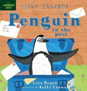 Penguin in the Post