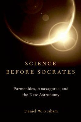 Science Before Socrates