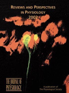 Reviews and Perspectives in Physiology 2002