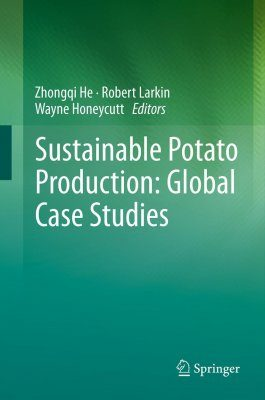 Sustainable Potato Production