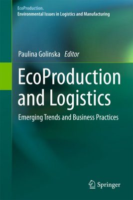EcoProduction and Logistics