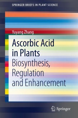 Ascorbic Acid in Plants