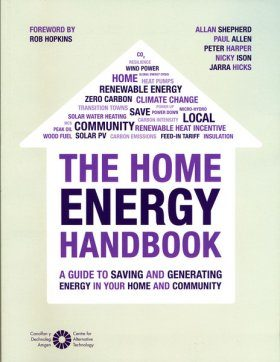 The Home Energy Handbook