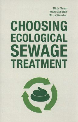 Choosing Ecological Sewage Treatment