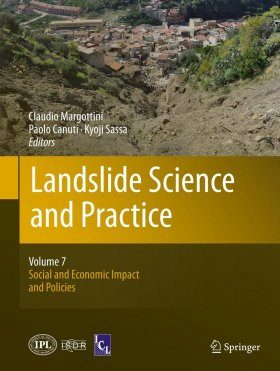 Landslide Science and Practice, Volume 7
