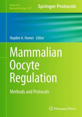 Mammalian Oocyte Regulation