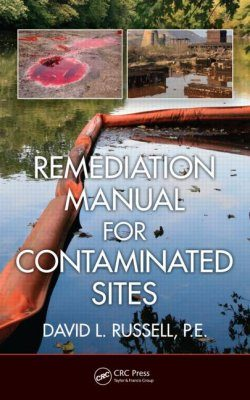 Remediation Manual for Contaminated Sites