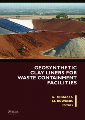 Geosynthetic Clay Liners for Waste Containment Facilities