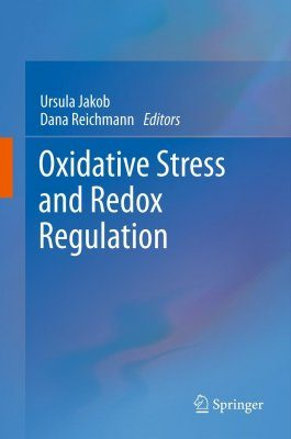 Oxidative Stress and Redox Regulation
