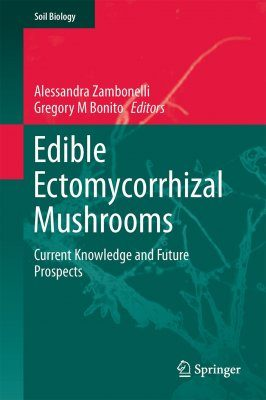 Edible Ectomycorrhizal Mushrooms