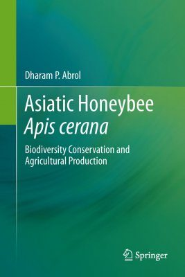 Asiatic Honeybee Apis cerana