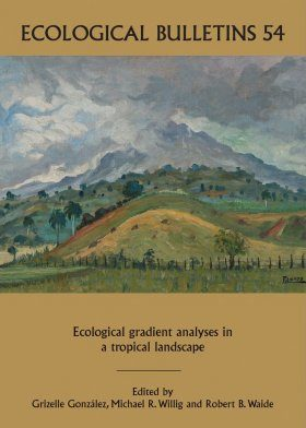 Ecological Gradient Analyses in a Tropical Landscape