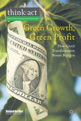 Green Growth, Green Profit