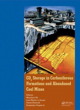 CO₂ Storage in Carboniferous Formations and Abandoned Coal Mines