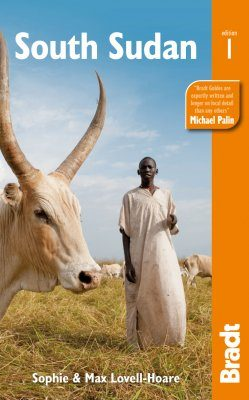 Bradt Travel Guide: South Sudan