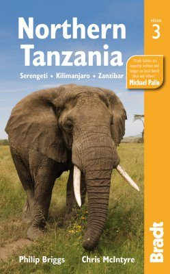 Bradt Travel Guide: Northern Tanzania