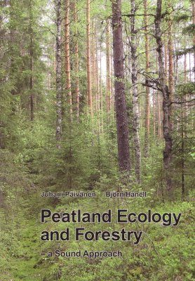 Peatland Ecology and Forestry