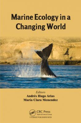 Marine Ecology in a Changing World