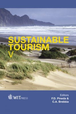 Sustainable Tourism V