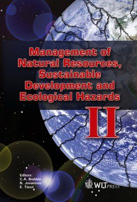 Management of Natural Resources, Sustainable Development and Ecological Hazards II