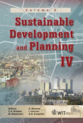 Sustainable Development and Planning IV, Volume 2