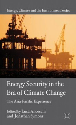 Energy Security in the Era of Climate Change