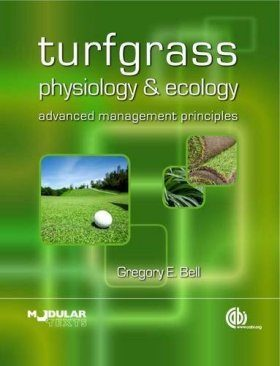 Turfgrass Physiology and Ecology