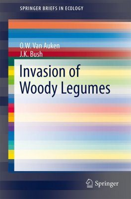 Invasion of Woody Legumes