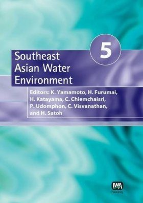 Southeast Asian Water Environment, Volume 5