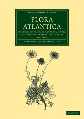 Flora Atlantica, Volume 1 [Latin]