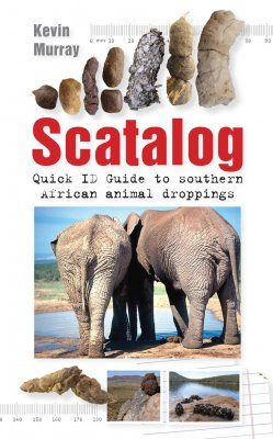 Scatalog: Quick ID Guide to Southern African Animal Droppings