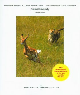 Animal Diversity (International Edition)