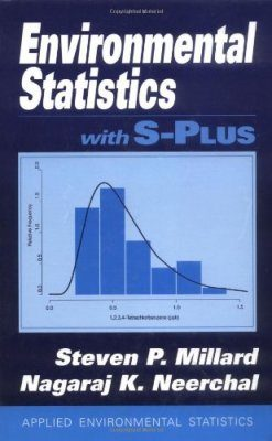Environmental Statistics with S-PLUS
