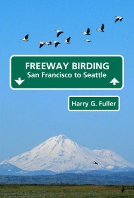 Freeway Birding, San Francisco to Seattle