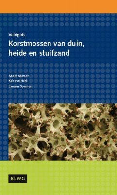 Veldgids Korstmossen van Duin, Heide en Stuifzand [Field Guide to Lichens of Dunes, Heaths and Drift-Sands]