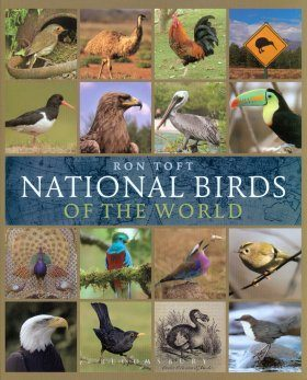 National Birds of the World