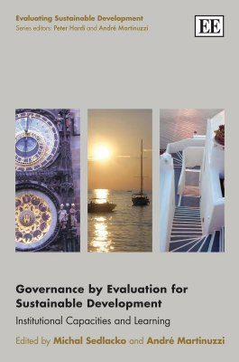 Governance by Evaluation for Sustainable Development