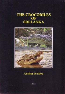 The Crocodiles of Sri Lanka