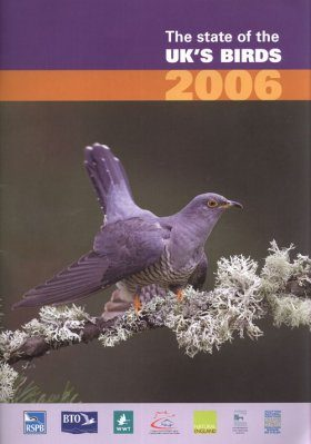 State of the UK's Birds 2006