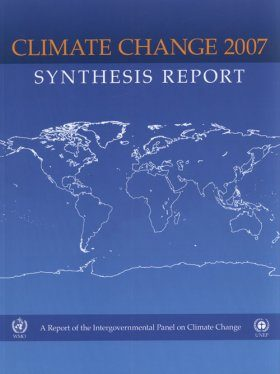 Climate Change 2007 Synthesis Report