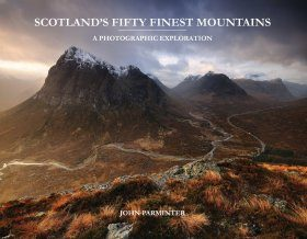 Scotland's Fifty Finest Mountains