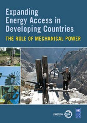 Expanding Energy Access in Developing Countries