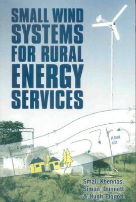 Small Wind Systems for Rural Energy Services