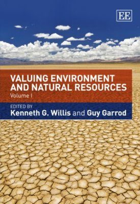 Valuing Environment and Natural Resources (2-Volume Set)