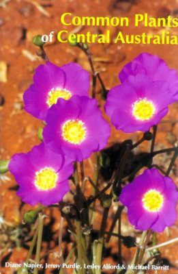 Common Plants of Central Australia