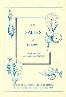 Les Galles de France